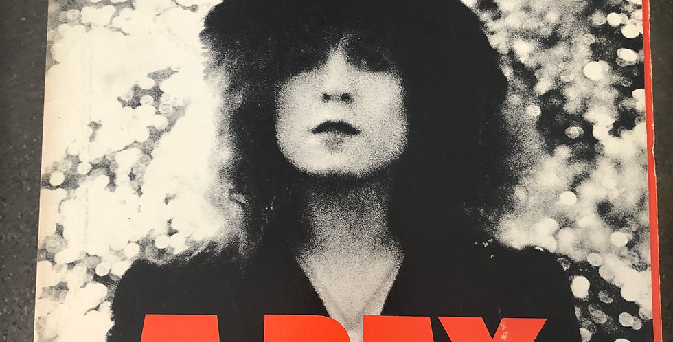 T. Rex The Slider Gatefold Vinyl LP