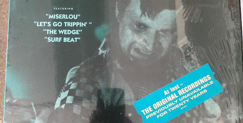 Dick Dale King of the Surf Guitar Vinyl LP