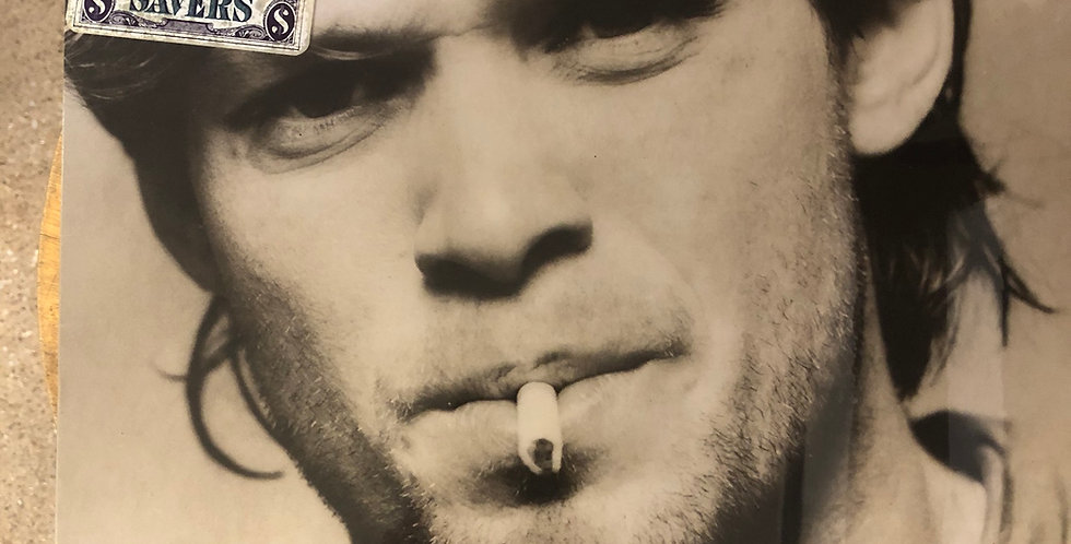 John Cougar Self Titled Vinyl LP SEALED