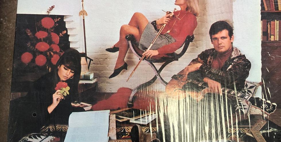 Duane Eddy Does Bob Dylan Vinyl LP Shrink Wrap