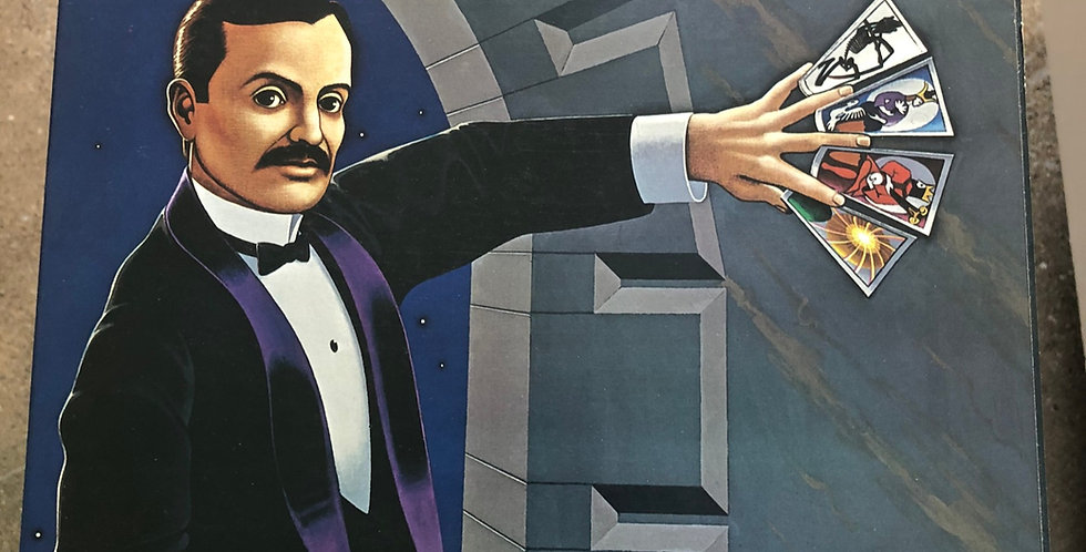 Blue Oyster Cult Agents of Fortune Vinyl LP