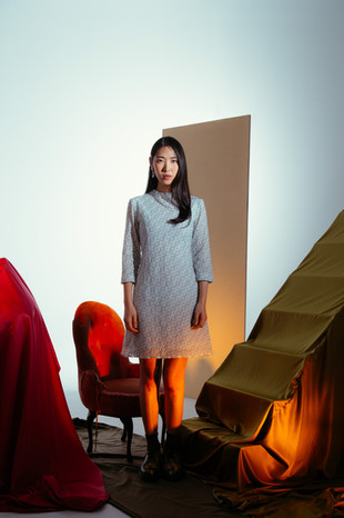 專訪王若琳:一個「沒有」被音樂耽誤的編劇兼演員