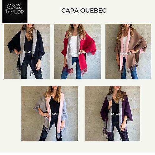 C00008 Capa Quebec