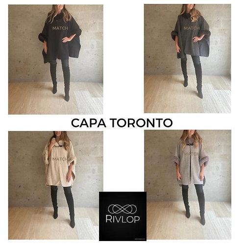 C00007 Capa Toronto