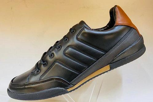 P00015 Casual Negro
