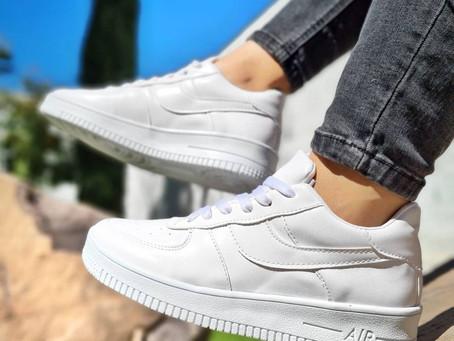 Sneaker Lovers!!! 😍😍😍