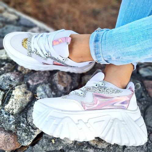 156 Blanco Pink