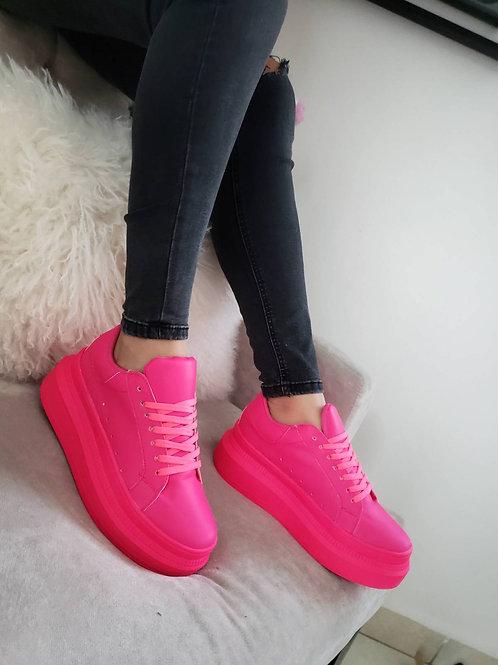 150 Rosa Neon