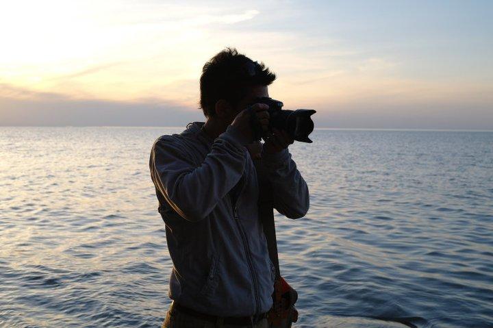 Photo shooting