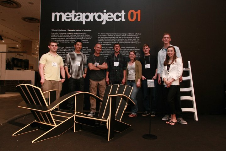 Metaproject 01