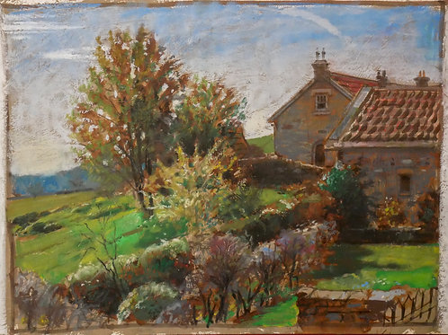 Maison et Jardin - H. Craig HANNA