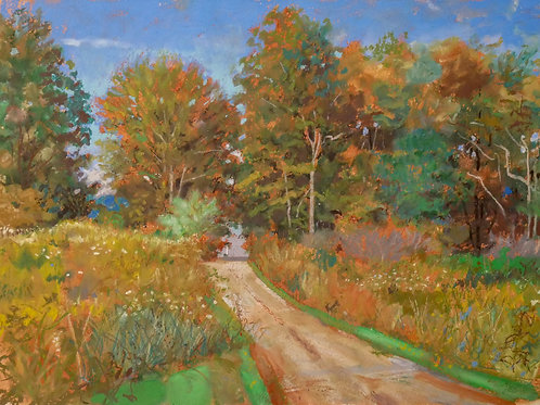 Le Petit Chemin-H.Craig HANNA