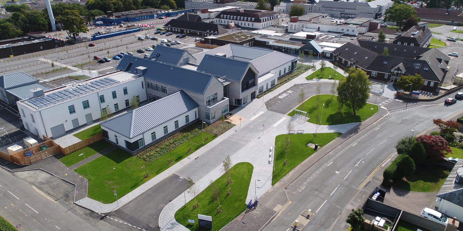 Stirling Primary Care Unit
