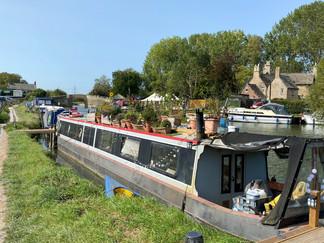 The Thames at Radcot
