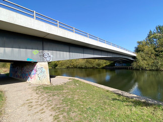 Winterbrook Bridge