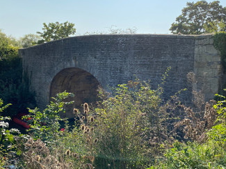 Sutton Bridge - an extension of the existing bridge to cross the cut