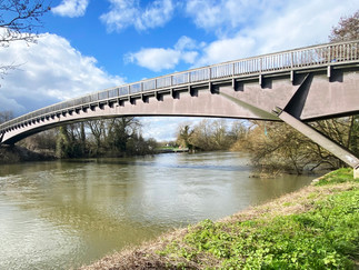 Summerleaze Bridge