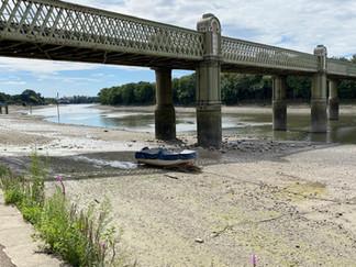 Chiswick Railway Bridge