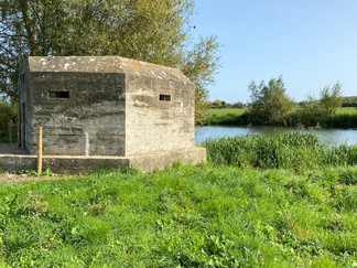 Another pillbox
