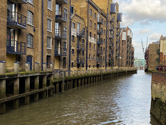 More wharves brought back to life