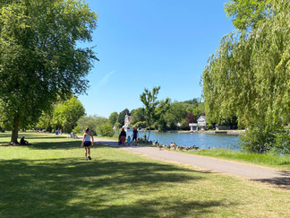 Rivermead Park