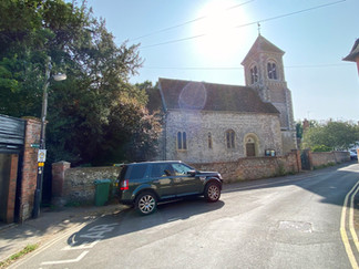 St Leonard's Church Wallingford