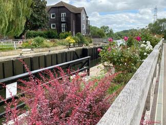 Sandford Lock