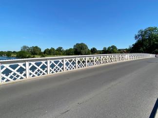 Whitchurch Bridge Pangbourne