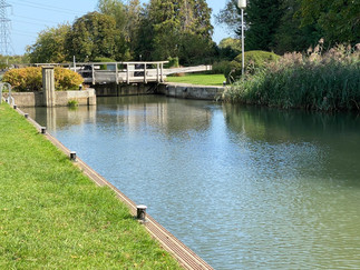 Grafton Lock