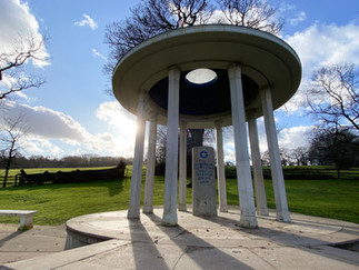 The American Bar Association Memorial to Magna Carta