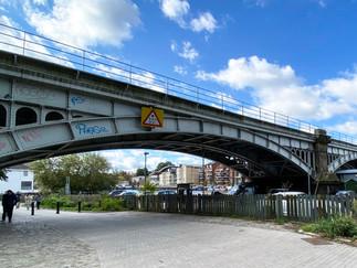 Kingston Railway Bridge