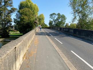 Wallingford Bridge