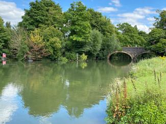 Godstow Bridge
