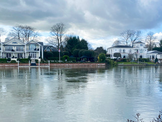 These houses in Bray are not too shabby