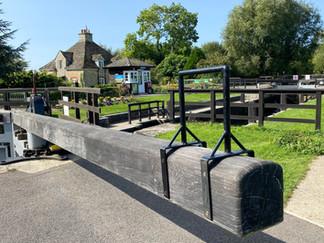 Rushey Lock