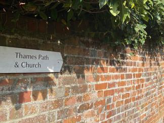 Path this way