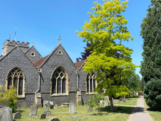 St Andrew's Church Sonning