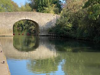 Sutton Bridge - built in 1809