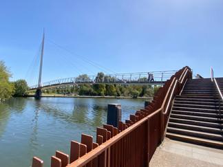 Chrischurch Bridge