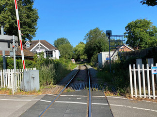 Maidenhead to Marlow branch line