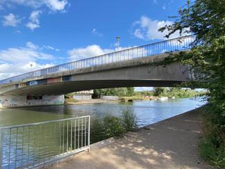 Donnington Bridge