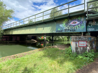 Osney Railway Bridge