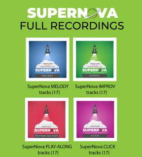 Supernova Full Recordings