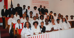All Choirs Ministry