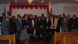 Men Fellowship