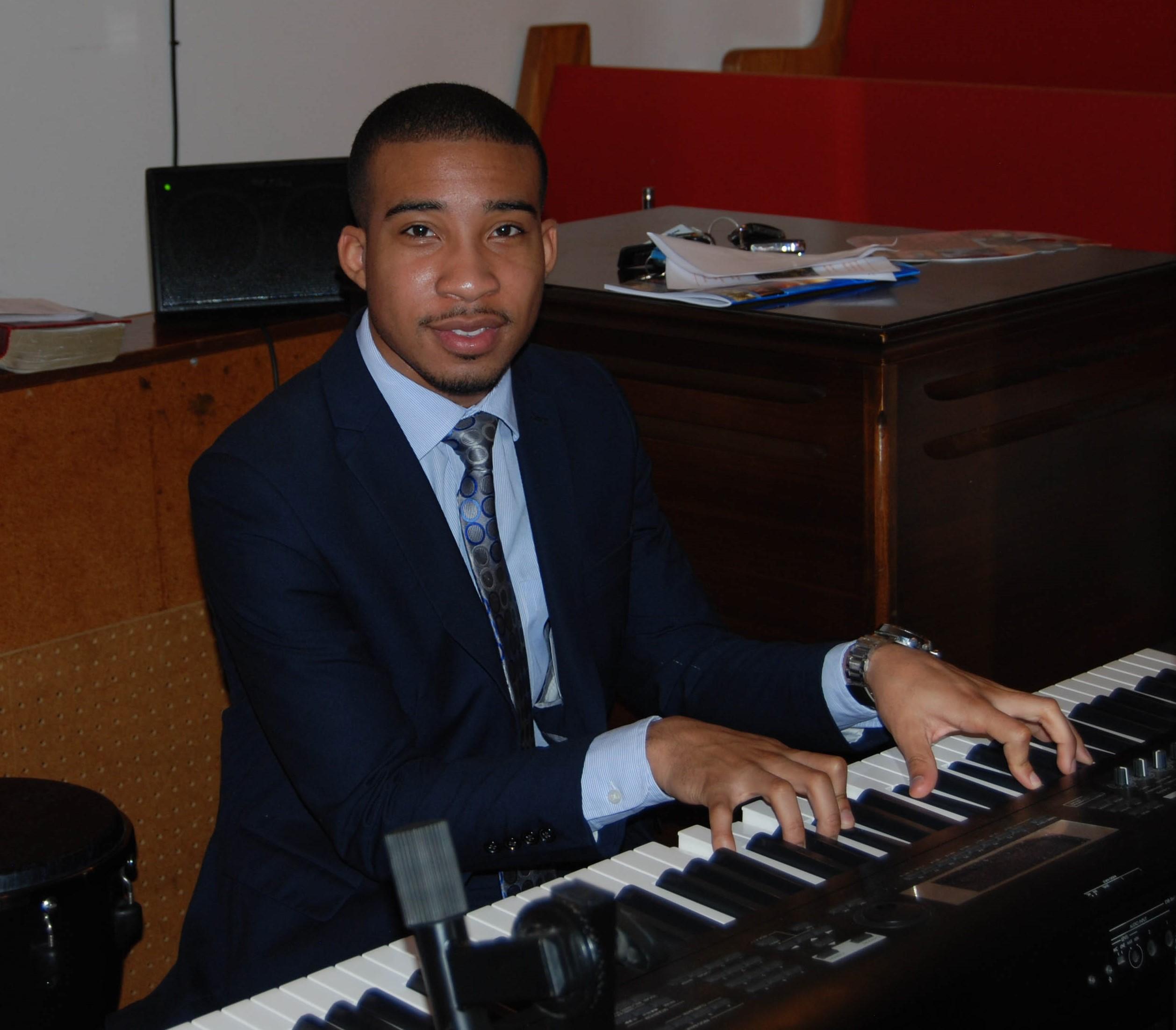 Asst. Minister of Music