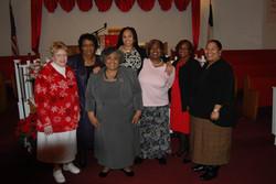 Church School Ministry