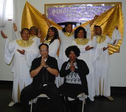 Trinity Praise Dance Ministry