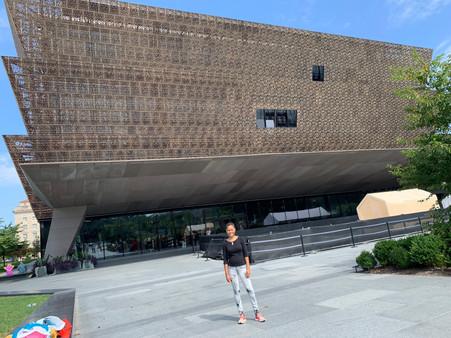 African American Museum (DC)
