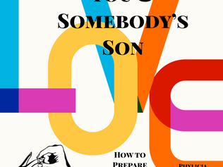 You & Somebody's Son Audio book Review's